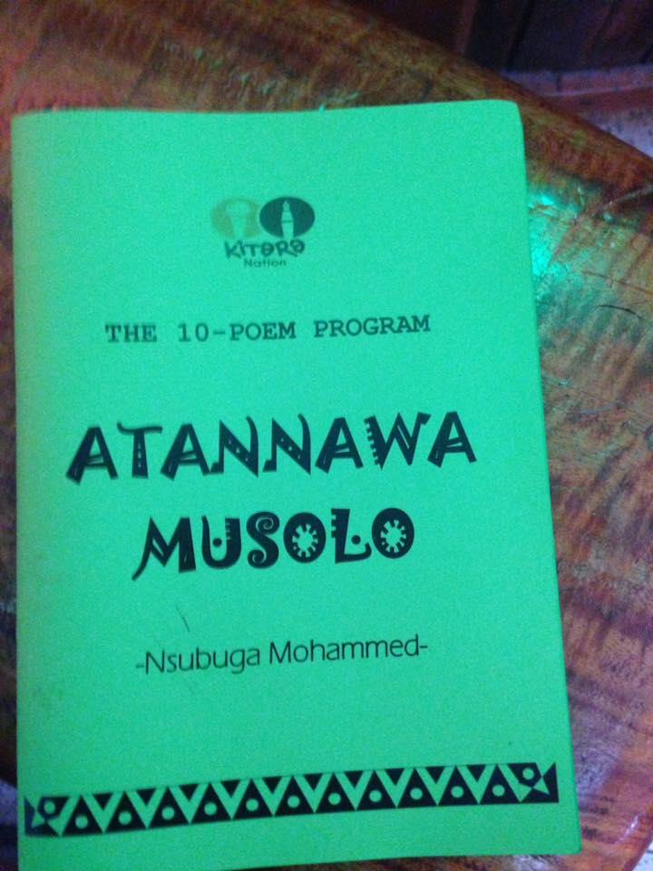Atannawa Musolo