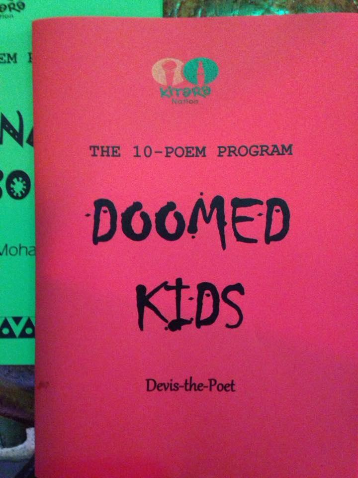 doomed kids